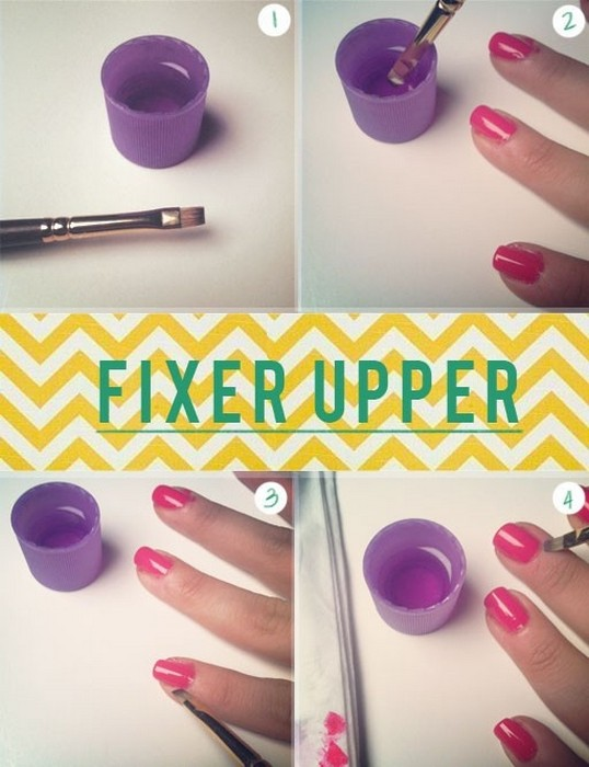 13 Beauty Tips On Ideal Manicure For All Situations